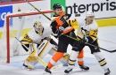 Gamethread: Pittsburgh Penguins @ Philadelphia Flyers