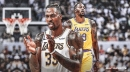 Lakers center Dwight Howard confirms he'll do 2020 Slam Dunk Contest