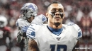 Lions' Kenny Golladay earns a spot in Pro Bowl