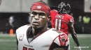 Falcons WR Julio Jones won't be playing in the Pro Bowl