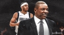 Doc Rivers pokes fun, praises son-in-law Seth Curry of Mavs