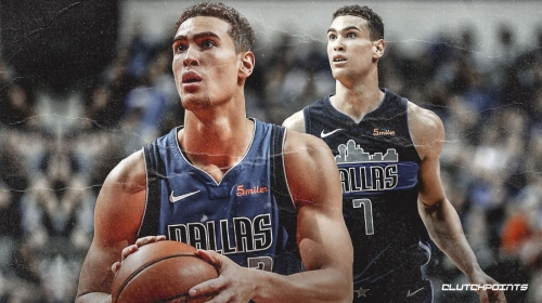 Mavs' Dwight Powell suffers concerning non-contact Achilles injury