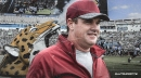 Jay Gruden expected to be hired as new Jaguars OC