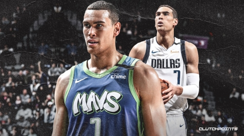 Mavs' Dwight Powell expected to miss the rest of the season with torn Achilles