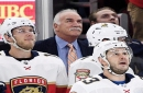 Panthers win coach Quenneville's return to Chicago as climb up Atlantic continues