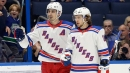Rangers' Chris Kreider to replace Artemi Panarin in All-Star Game