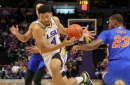 Basketball Survives Another Nail-biter, 84-82 Over Florida