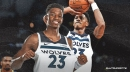 Timberwolves rookie Jarrett Culver excited about possibility of joining Rising Stars Challenge