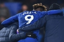 Chelsea vs Arsenal: Frank Lampard maintains Blues can cope without Tammy Abraham after fears of injury layoff