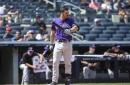 Should the Yankees consider trading for Nolan Arenado?