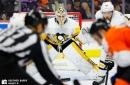 Slap Shots: Flyers vs Penguins