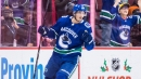 Loui Eriksson's startling turnaround finally puts Canucks crowd on his side