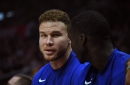 Detroit Pistons reportedly get disabled player exception for Blake Griffin injury
