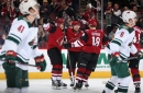 Arizona Coyotes Could Have Difficult Time Competing in Central Division