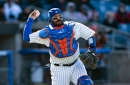 Mets bring back catcher Rene Rivera on a minor league deal