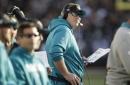 Jaguars hire former Redskins coach Jay Gruden as OC