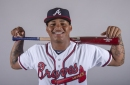 Braves place four players in Baseball America's latest Top 100 prospect list