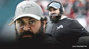 Matt Patricia says it's far too early to start talking about trading the third pick
