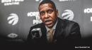 Masai Ujiri declares Toronto will 'die trying' to repeat as NBA champions