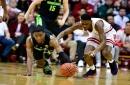 No. 9 Michigan State basketball at Indiana: Scouting report, prediction