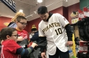 Pirates' Bryan Reynolds eyes more of the same in Year 2