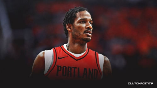 Blazers plan to start Trevor Ariza after trading for him