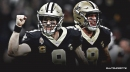 Saints want Drew Brees back for as long as he would like to be