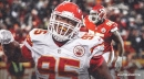 Chiefs DL Chris Jones to have much bigger role in the Super Bowl