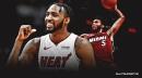 Report: Heat's Derrick Jones Jr. accepts invitation to 2020 Slam Dunk Contest