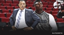Pelicans coach Alvin Gentry doesn't care if Zion Williamson plays well or struggles to begin career