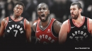 Raptors could listen to trade calls for Marc Gasol, Serge Ibaka, Kyle Lowry