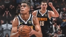 Nuggets' Michael Porter Jr. loves playing with Nikola Jokic