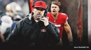 Video: Kyle Shanahan correctly tells official pre-snap that George Kittle will be held by the Packers