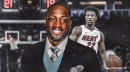 Dwyane Wade always felt Jimmy Butler's 'crazy' was perfect for Heat
