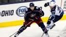 NHL Live Tracker: Jets vs. Blue Jackets