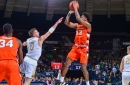 Syracuse 84 - Notre Dame 82: Orange hold off late Irish push for fourth straight victory