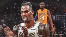 Lakers' Dwight Howard trying to get Kobe Bryant to assist in dunk contest