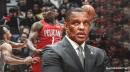 Zion Williamson asked Alvin Gentry to keep him in the game before being subbed out for good