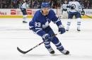 NHL Rumours: Toronto Maple Leafs, Edmonton Oilers, Minnesota Wild