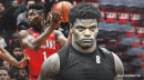 Lamar Jackson, other NFL stars react to Pelicans rookie Zion Williamson's NBA debut