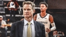 Steve Kerr thinks Ja Morant 'will get real consideration' for All-Star Game
