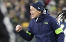 Will Pro Football Hall of Fame be calling on Seahawks coach Pete Carroll?