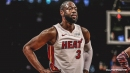Dwyane Wade says Heat ownership not in immediate future, but still a possibility