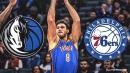 RUMOR: Mavs, Sixers interested in Thunder's Danilo Gallinari