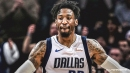 RUMOR: Timberwolves have rejected Mavs' offers for Robert Covington