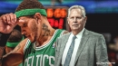 Danny Ainge reveals Delonte West did scouting work for Celtics in recent years