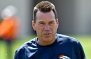 Report: Gary Kubiak to be named Offensive Coordinator