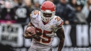 The story of Jamaal Charles' NFL career and what could have been