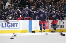Looking back at the Blue Jackets' best streaks