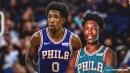 Philadelphia hoping to rally around injured Josh Richardson
